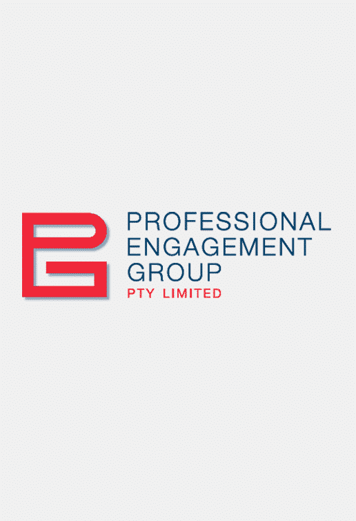 Professional Engagement Group
