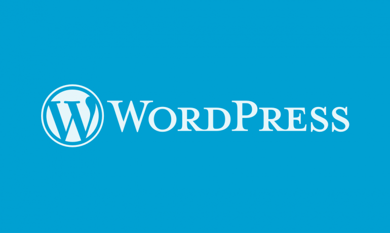 Latest WordPress with Gutenberg